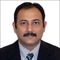 Ashu Gulati, CFO