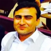 Kishor Jha