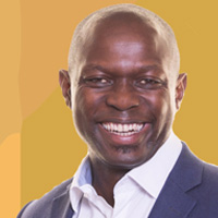 Dr Frank Aswani