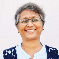 Sandya Narayan