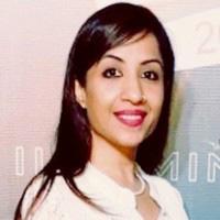 Manushree Singh